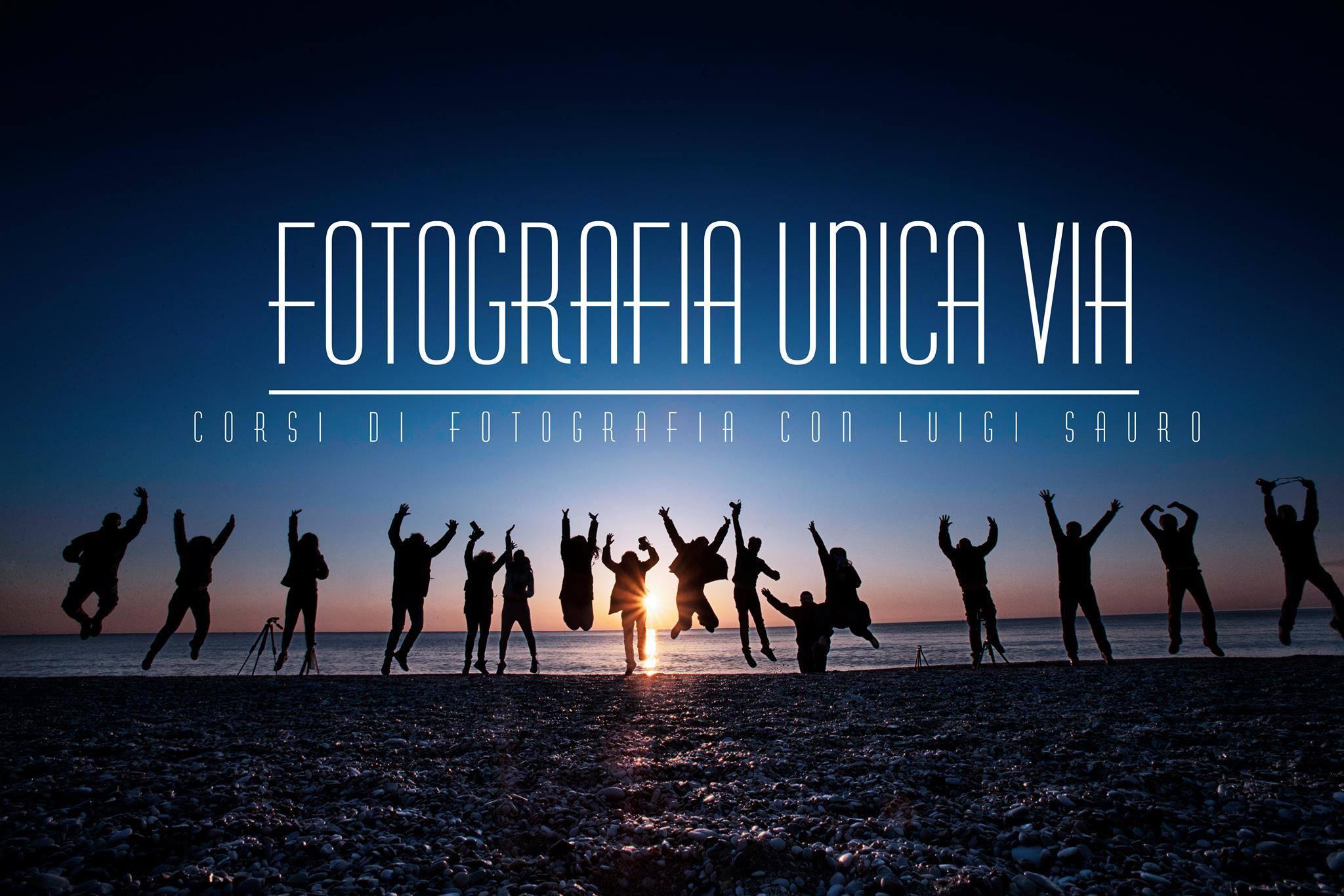 Scopri i nostri corsi di fotografia